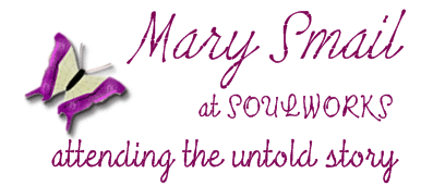 Mary Smail Psychotherapist SW2